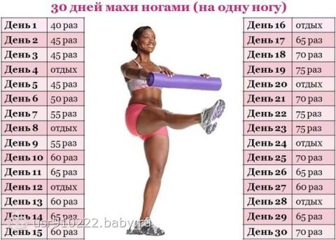 как убрать живот и бока упражнения стоя