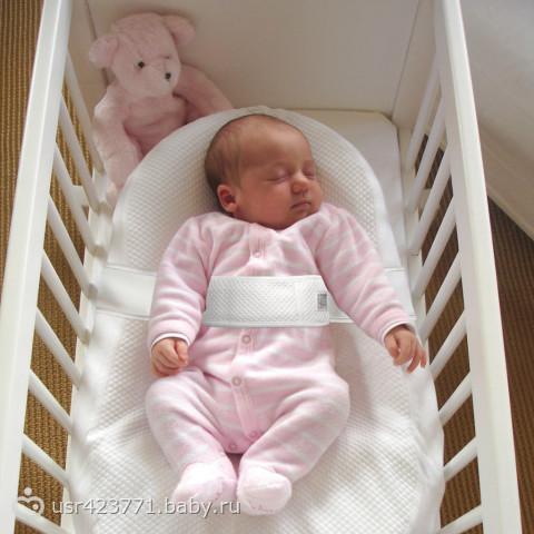 Не спит на спине Ребенок от рождения до года Конференции на 7я