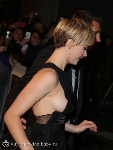 не большая девичья грудь фото