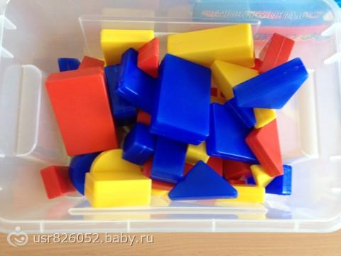 Развивающие занятия дома с детьми 2-3 лет