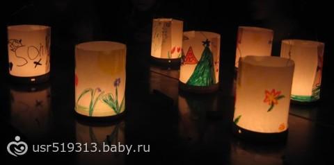 Праздник фонариков: набор участников (набор окончен)