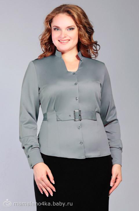 Фасоны блузок для полных женщин, собирающихся на вечеринку, для элегантности вполне могут быть дополнены кружевами