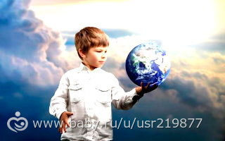 Дети-билингвы видят мир иначе?