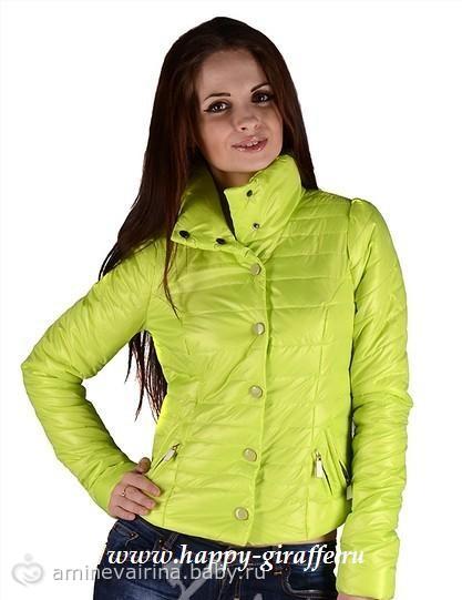 Весенние женские куртки Шафа - это свободная площадка. Читай полностью. Меланжевый Джемпер