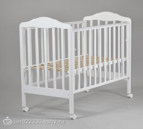 кроватка сундвик инструкция - фото 9