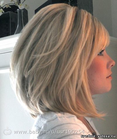 Какая стрижка придает волосам объем