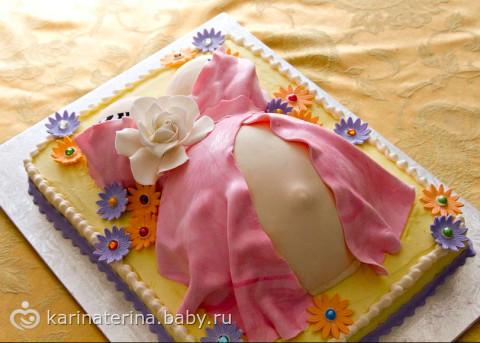Топ 35 детских тортов на бэби ру