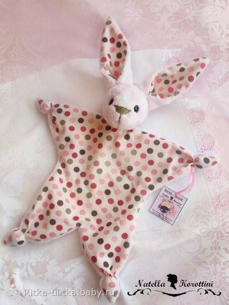 Выкройки игрушки своими руками для новорожденных
