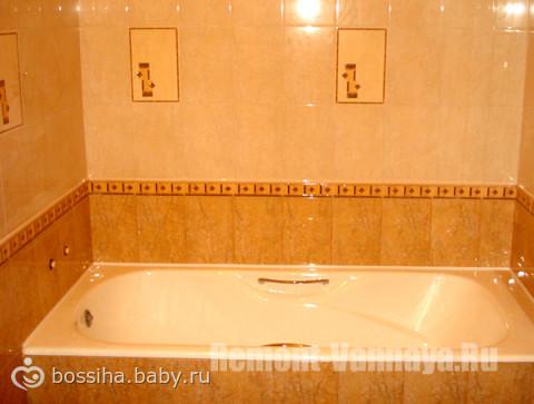 Как дешево но красиво сделать ремонт в ванной