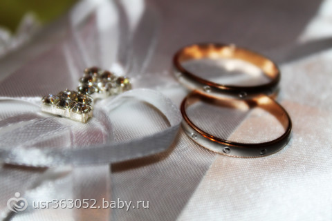 Можно ли менять обручальные кольца на новые