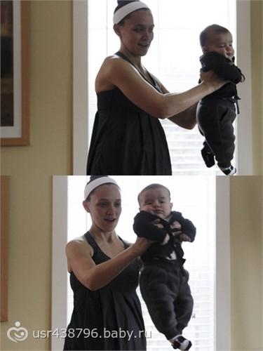 знакомства для мамы с ребенком