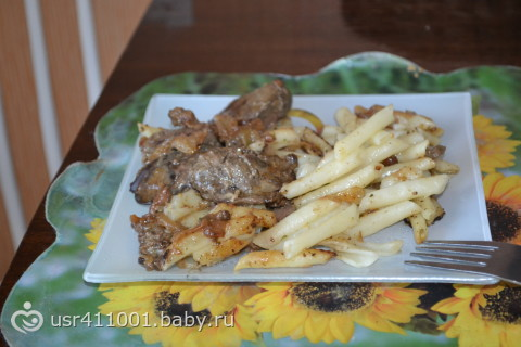 рецепт харчо с калориями