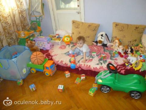 Детский уголок в вашей комнате: правила обустройства