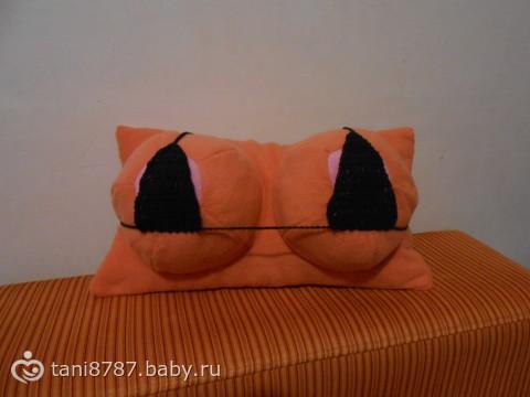подушка ГРУДИ ))))