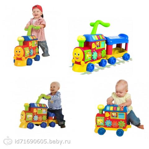 Что подарить на 2 годика дочке? - запись пользователя Бычкова 23