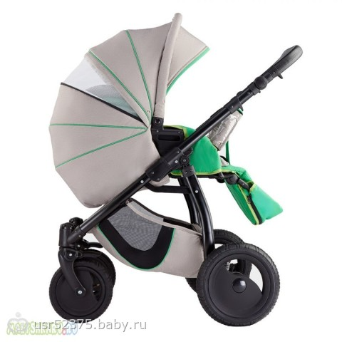 Zippy sport прогулочная коляска фото