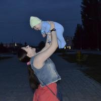 Ну вот, думала наржусь и рожу...Нефига...Ну хоть настроение себе подняла))))