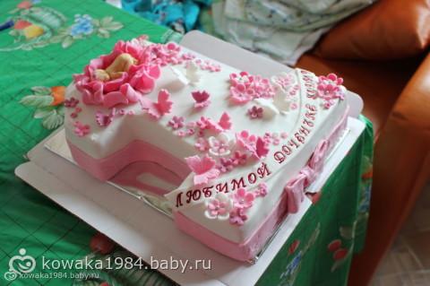фото торт на день рождения для детей