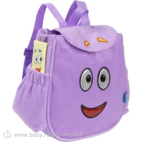 Рюкзаки даши рюкзак-кенгуру tomy freestyle click