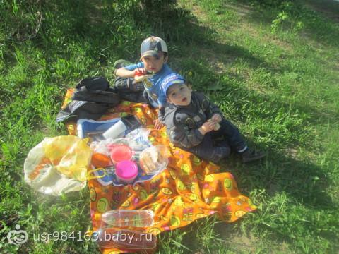Мои мальчишки)))