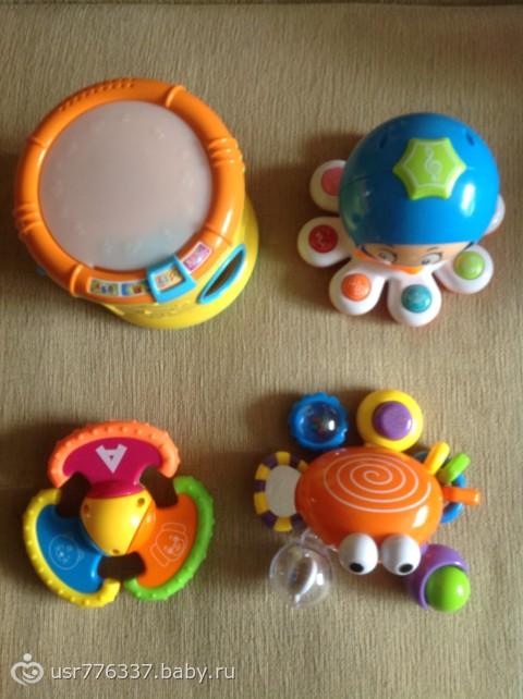 Наши игрушки ( сентябрятам 2020 для нашего сюрпризника)