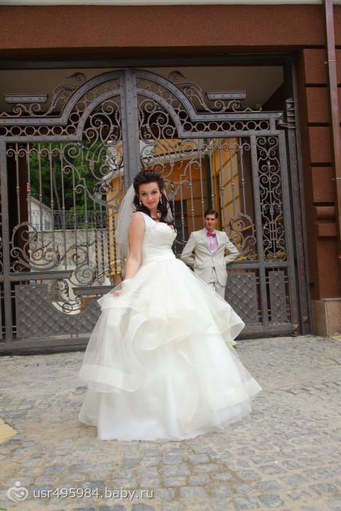 Продаю свадебное платье Киев 7b6d22cf024
