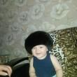 любимая бабушкина шапочка)))