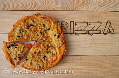 Ржаное тесто для пирожков на кефире рецепт