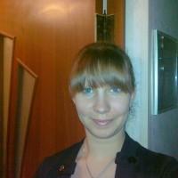 Анна Иголкина