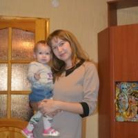 Лилия Кириллова