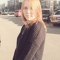 Анастасия Бугак