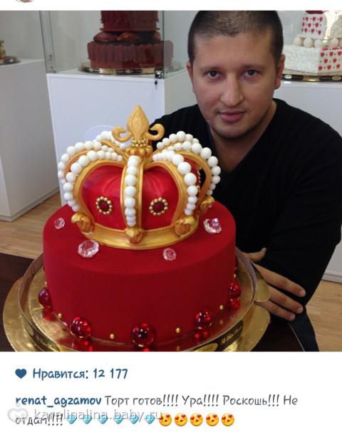 фото торта виде мужика