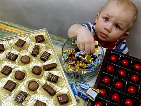 цукерки для діабетиків фото