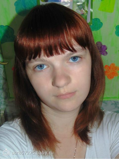 как покраситься и подстричься фото