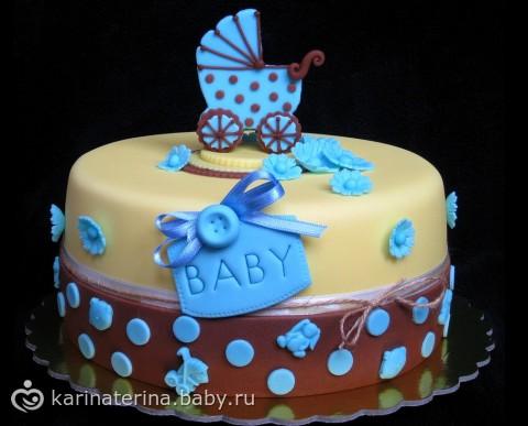 Торт коровка рецепт с фото пошагово