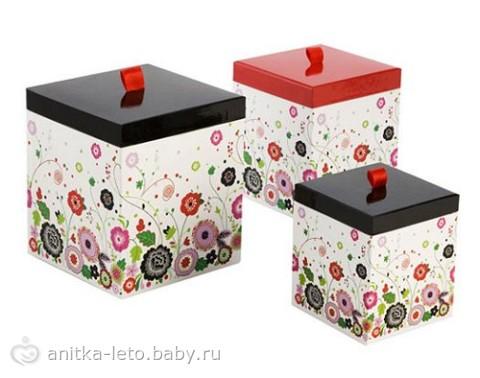 Как сделать и украсить подарочную коробочку из бумаги - Мама 99
