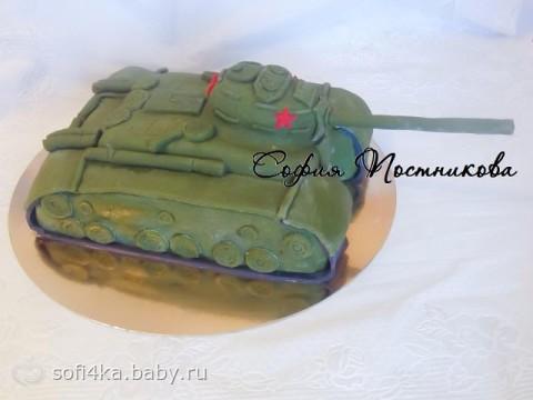 От куска торта можно поправиться фото 5