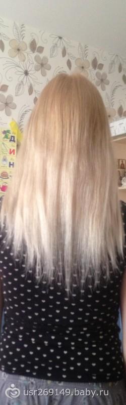 Красите ли вы волосы когда отращиваешь