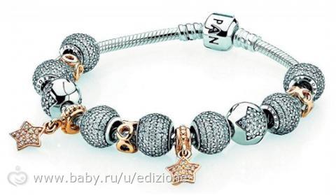 Магазин браслетов пандора на алиэкспресс