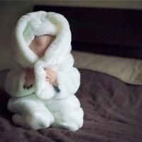 Ребенок 7 месяцев плохо спит ночью