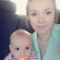 Анна Набиева