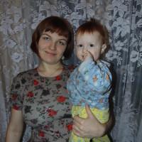 Лариса Рыбкина
