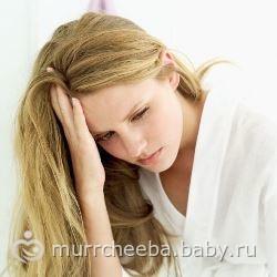 Последствия кашля при беременности