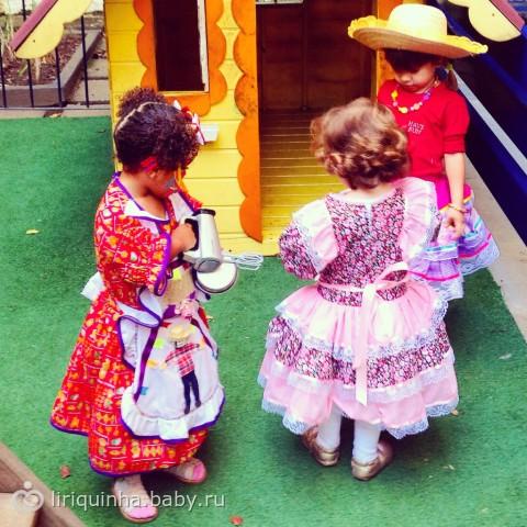 Весёлые конкурсы для детей 5 6 лет