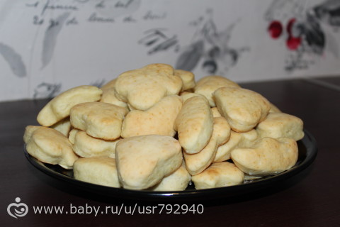 Печенье, рецепты с фото на m: 2379 рецептов