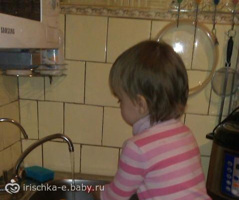 Чем развлечь малыша, когда родители заняты