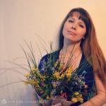 С 8 марта)))