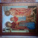 иоким и анна, родители богородицы