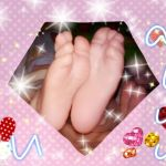 Ножки-пальчики