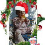 Моя Деда Морозиха))
